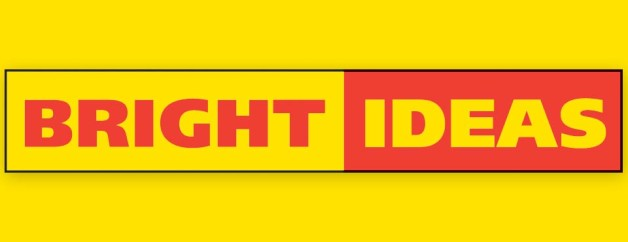 Logo Design and Graphic Design for Bright Ideas