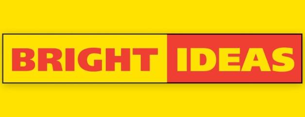 Logo Design and Graphic Design for Bright Ideas