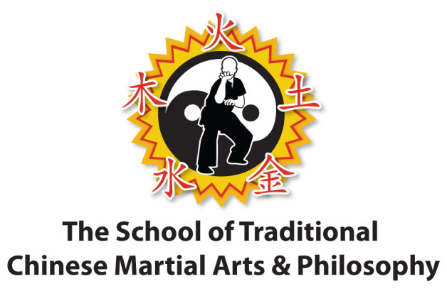 Logo Design for Martial Arts Teacher